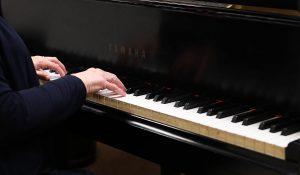 تاثیر موسیقی بر روح