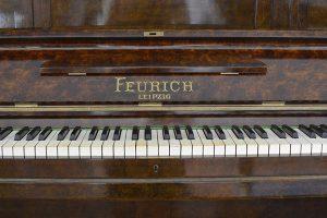 پیانو فیوریخ
